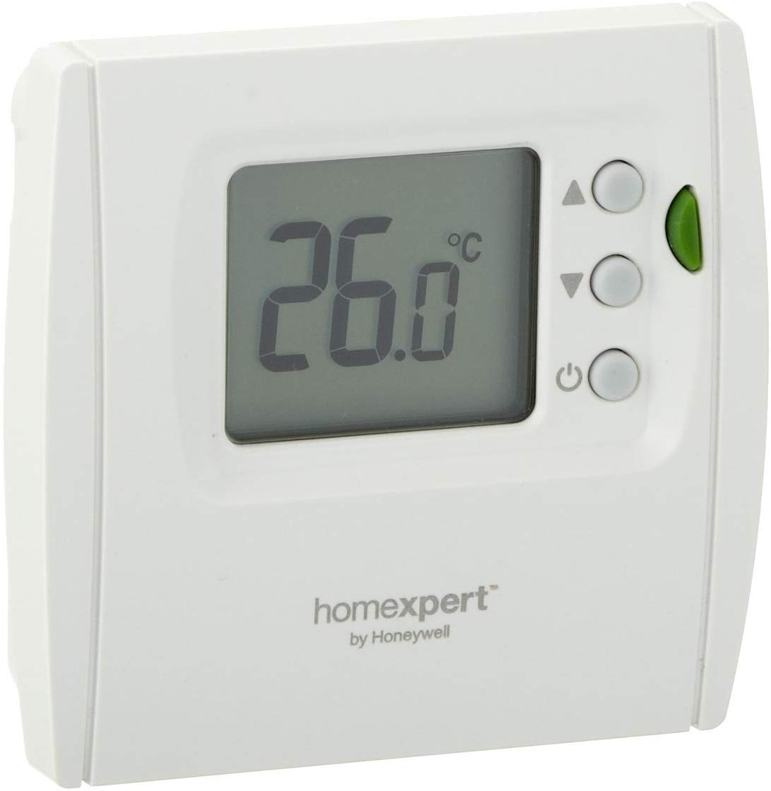 Termostato digital Honeywell THR840DBG